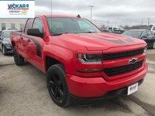 2018 Chevrolet Silverado 1500 Custom  - $271.81 B/W