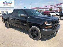 2018 Chevrolet Silverado 1500 Work Truck  - $238.23 B/W