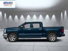 2018 Chevrolet Silverado 1500 LTZ  -  Heated Seats - $415.34 B/W