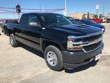 2018 Chevrolet Silverado 1500 Work Truck  - Cruise Control - $259.41 B/W
