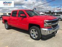 2018 Chevrolet Silverado 1500 LT  - $344.09 B/W