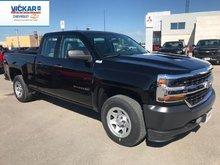 2018 Chevrolet Silverado 1500 Work Truck  - Cruise Control - $241.33 B/W