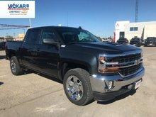 2018 Chevrolet Silverado 1500 LT  - $347.53 B/W