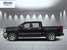2018 Chevrolet Silverado 1500 LTZ  -  Heated Seats - $400.43 B/W