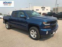 2018 Chevrolet Silverado 1500 LT  - $340.72 B/W
