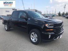 2018 Chevrolet Silverado 1500 LT  - $305.80 B/W