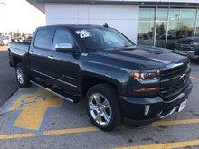 2018 Chevrolet Silverado 1500 LT  - $329.07 B/W