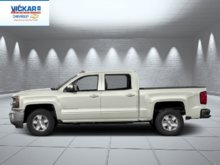 2018 Chevrolet Silverado 1500 LT  - $393.31 B/W