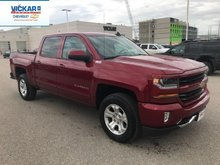 2018 Chevrolet Silverado 1500 LT  - $339.53 B/W