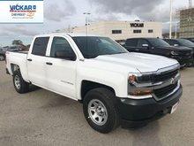 2018 Chevrolet Silverado 1500 Work Truck  - $263.81 B/W