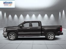 2018 Chevrolet Silverado 1500 LTZ  - $375.17 B/W