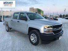 2018 Chevrolet Silverado 1500 - $284.31 B/W