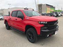 2019 Chevrolet Silverado 1500 LT Trail Boss  - $365.04 B/W