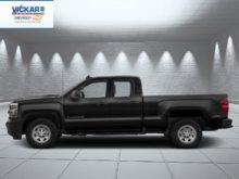 2019 Chevrolet Silverado 1500LD WT