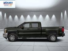 2018 Chevrolet Silverado 2500HD LT  - Bluetooth