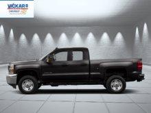2018 Chevrolet Silverado 2500HD Work Truck  -  Power Windows - $388.78 B/W