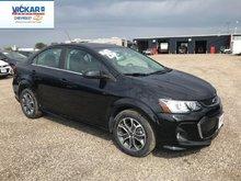 2018 Chevrolet Sonic LT  - $159.22 B/W