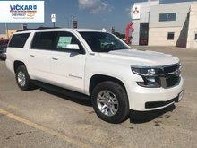 2018 Chevrolet Suburban LT  - $436.28 B/W