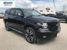 2018 Chevrolet Tahoe Premier  - Navigation -  Leather Seats