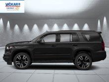 2019 Chevrolet Tahoe Premier