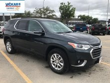 2018 Chevrolet Traverse LT  - $251.48 B/W