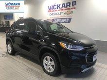 2017 Chevrolet Trax LT  - $144.02 B/W