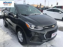 2018 Chevrolet Trax LT  - Bluetooth - $170.59 B/W