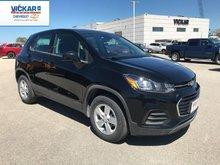 2018 Chevrolet Trax LS  - $168.20 B/W