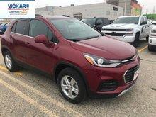 2019 Chevrolet Trax LT  - $190.51 B/W