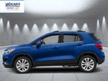 2019 Chevrolet Trax Premier  - $213.91 B/W