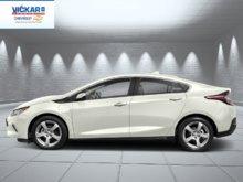 2019 Chevrolet Volt Premier  - $321.84 B/W