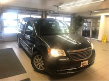 2013 Chrysler Town & Country Touring*DVD**LOCAL TRADE
