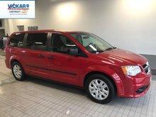 2014 Dodge Grand Caravan SE/SXT  - $161.00 B/W