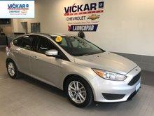 2017 Ford Focus SE  - $123.80 B/W
