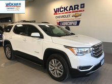 2018 GMC Acadia SLE  - $261.84 B/W