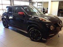 2016 Nissan Juke NISMO RS/RARE RARE LOW KMS!!