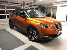 2018 Nissan KICKS SV *LOW KMS*