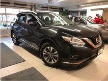 2015 Nissan Murano SL AWD *LOCAL TRADE*