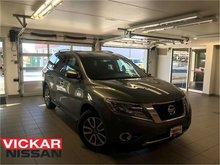 2015 Nissan Pathfinder SV/4X4/BACK-UP CAM/SAVE HUGE!!!!