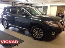 2015 Nissan Pathfinder SL 4x4 / SUNROOFS / NAVI
