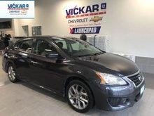 2014 Nissan Sentra SR  - $113.69 B/W