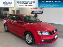 2015 Volkswagen Jetta - $129.07 B/W