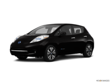 2014 Nissan Leaf SL Tech