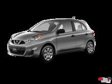 Nissan Micra DA00 2015
