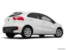 2016KiaRio 5-door
