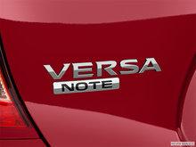 2016NissanVersa Note