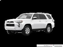 Toyota 4Runner - 2016