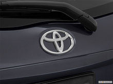 2016ToyotaYaris Hatchback