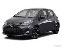ToyotaYaris Hatchback2016