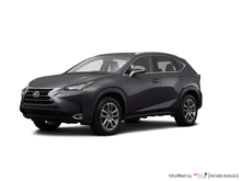 Lexus NX 200t 6A 2017